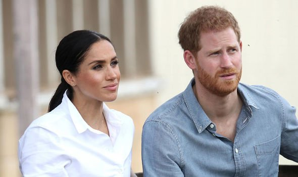 Prince Harry and Meghan are close to the Obamas Image Chris Jackson Pool Getty Images