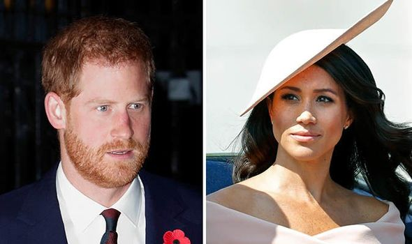 Prince Harry was supposed to take part in Boxing Day hunting despite Meghans disapproval Image GETTY