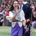 Prince William and Kate Photo C GETTY IMAGES