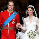 Prince William and Kate are publicly known as the Duke and Duchess of Cambridge Image GETTY