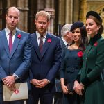 Prince William and Kate will join Prince Harry and Meghan at Christmas Photo C GETTY 1