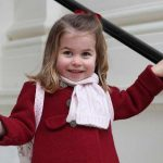 Prince William and Kates daughter Princess Charlotte just reached a special milestone Photo C GETTY IMAGES
