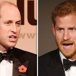 Prince William and Prince Harry Image Getty 0