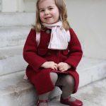 Princess Charlottes nursery held their nativity play on Thursday Photo C GETTY