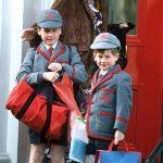 Princess Diana Prince William and Prince Harry Image Getty 4