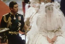 Princess Diana and Prince Charles Image Getty