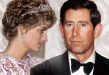 Princess Diana is said to have planned a special present for Charles which left him angered Image GETTY