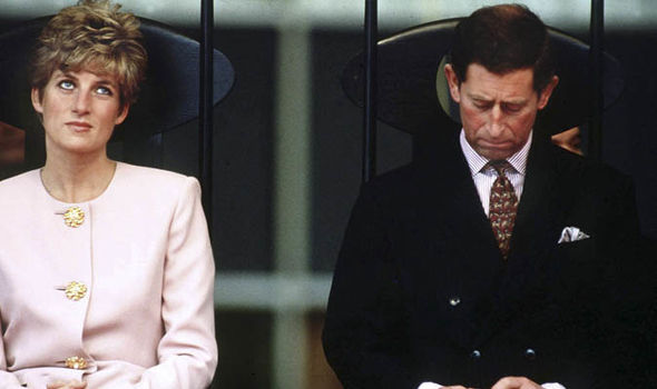 Princess Diana revealed Prince Charless relationship with Camilla in an interview to Panorama Image GETTY