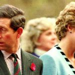 Princess Diana revealed how she was hurt by Charles comment to Prince Harry Image GETTY