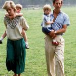 Princess Diana said her marriage went down the drain shortly after Image GETTY