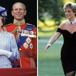Princess Diana the royal family Image Getty