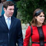 Princess Eugenie and Jack Brooksbanks romantic gesture which mirrors Meghan Markle and Prince Harrys Photo C GETTY IMAGES