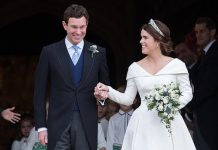Princess Eugenie may wait like Kate and William before having children Image GETTY
