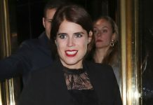 Princess Eugenie reflects on an emotional visit close to her heart Photo C GETTY