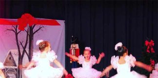 Princess Leonore of Sweden starred in a production of The Nutcracker Photo C INSTAGRAM 1