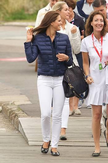 Princess Madeleine of Sweden Photo C GETTY IMAGES