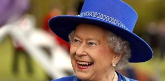 Queen Elizabeth favourite grandchild The Queen reportedly has a favourite Image GETTY