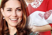 Reports in the US claim Kate Middleton is expecting her fourth child Image GETTY