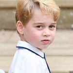 Royal children Prince George looks similar to Princess Diana Image Getty