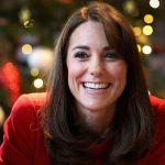 Royal family Christmas The Duchess of Cambridge in 2015 Image Getty