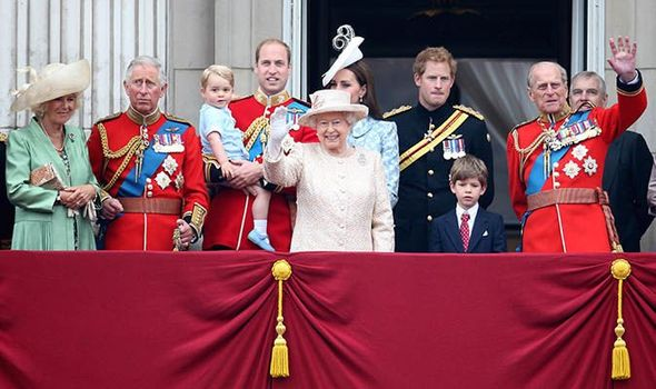 Royal family full names and titles The royals naming practice is a bit of a mouthful Image GETTY
