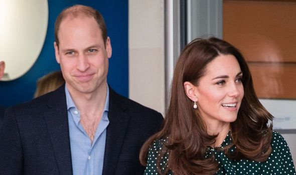 21 Kate Middleton and Prince William Image Getty