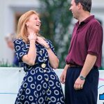 Sarah Duchess of York and Prince Andrew Image Getty