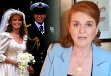 Sarah Ferguson Fergie Duchess of York posts emotional message on Instagram after Prince Andrew plea Image GETTY