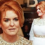 Sarah Ferguson Fergie Duchess of York slammed for wearing this in Dubai Image GETTY