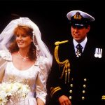 Sarah Ferguson One of Sarah's great passions is charity Image GETTY