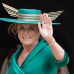 Sarah Ferguson and other ex extended family members are often not invited to Sandringham Image GETTY