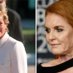 Sarah Ferguson reportedly encouraged Diana to do her tell all 1995 interview Image Getty
