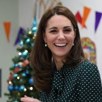 See Kate's special hand signed Christmas card Photo C GETTY