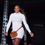 Serena Williams told her good friend Meghan Markle to stop being so nice