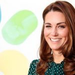 The Duchess of Cambridge revealed how excited the children were for Christmas Image GETTY