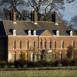 The Duke and Duchess of Sussex are said to have enjoyed staying with the Cambridges at Anmer Hall in Norfolk above last year