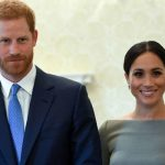 The Duke and Duchess of Sussex will relocate to Windsor Image Getty