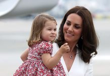 The Princess joined her mum Kate for a trip to the ballet last week Photo C GETTY IMAGES