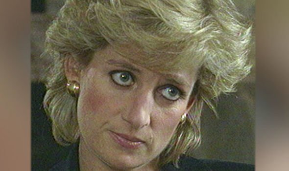 The Princess of Wales reportedly later regretted the interview Image Amazon Prime Diana The Woman Inside