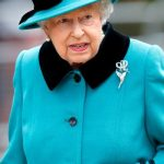 The Queen Image Getty