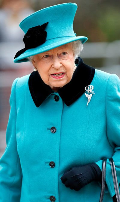 01 The Queen Image Getty