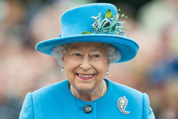 The Queen is supportive of big ideas for the Royal Familys social media Image GETTY
