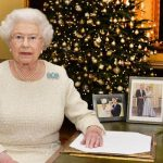 The Queen follows a schedule over the festive period it has been claimed Image GETTY