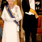 The Queen is the UKs longest serving monarch Image GETTY