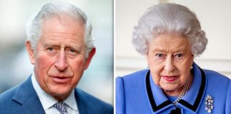 The Queen will not abdicate to make way for Prince Charles it has been claimed Image GETTY