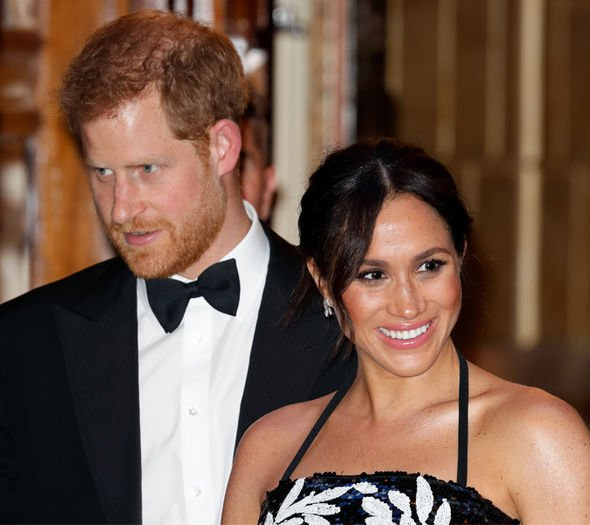 Meghan Markle news the Duchess of Sussexs sister has launched another searing tirade Image GETTY CHANNEL5