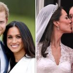 The Royals often adjust the level of PDA to mirror the formality of the event they are attending Image GETTY