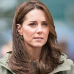 The palace made a small error with the date of one of Kates engagements Image GETTY