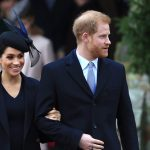 These Photos Of Meghan Markle Prince Harry On Christmas 2018 Will Melt Your Cold Heart Photo C GETTY IMAGES