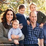 Things You Missed About the Royal Familys Christmas Card Photo
